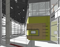 MOSELEY Architects | Iterations-Process-Details