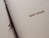Koray Ertekin | Photography Book
