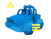 Cyberon - Internet store of 3D printers