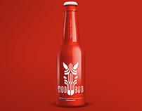 Odd Bod vodka