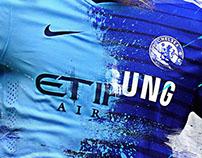 Man City v Chelsea