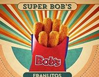 Coleção Bob's Super Trunfo