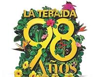La Tebaida 98 Años