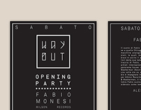 Way Out / Season #2