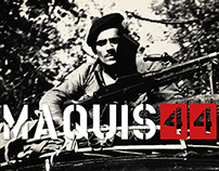 Maquis 44