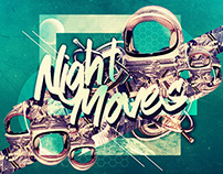 NIGHT MOVES - SEPTEMBER 2014