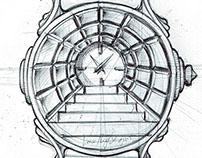 Architecture Watch Design