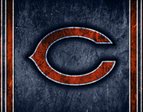 Chicago Bears 2012-2013 30 Second Commercial