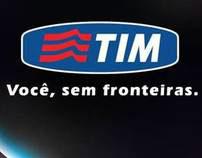 TIM - Festa de final de ano