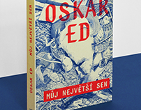 Book Design / Oskar Ed