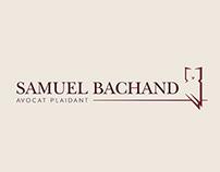 Samuel Bachand