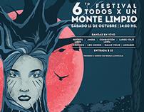 Festival X un Monte Limpio