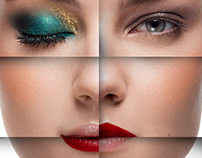 Clean Beauty for Lindsay Adler