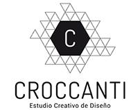 Anteproyecto Web Croccanti Estudio