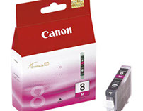 Genuine canon original ink cartridges
