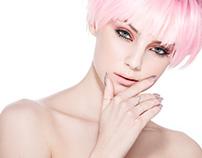 The Pink by Lindsay Adler