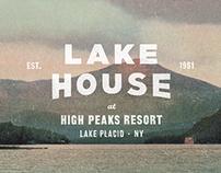 Lake House