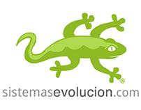 Sistemas Evolución, logo