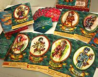 GAME RE-DESIGN || Raja Mantri Chor Sipahi