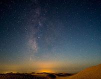 Little Sahara Sand Dunes, UT
