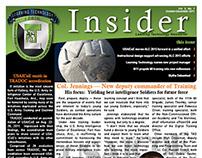 Insider Newsletter Volume 3-1