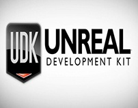 Learning To Use Unreal Development Kit