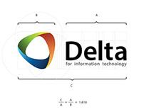 Delta 4 IT Logo