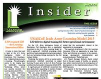 Insider Newsletter Volume 3-2