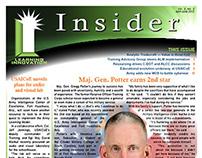 Insider Newsletter Volume 3-3