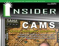 Insider Newsletter Volume 4-1