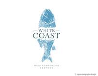 White Coast - Mediterranean Seafood