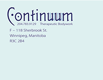 Continuum Winnipeg