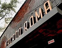 Distrito Gourmet (1era parte) Mercado Roma