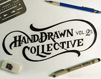 Hand Drawn Collective Vol. 2.5