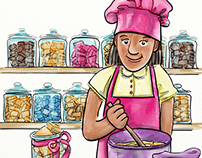 Foschini Kids Super Club Recipes