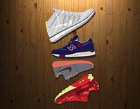 Weekly Sneaker Rotation