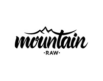 Mountain RAW / Photography
