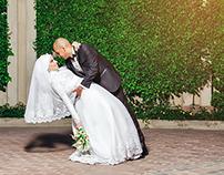 Degwi & Reham Wedding