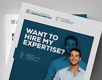Elite Resume / CV / Curriculum Vitae / 9 Pages