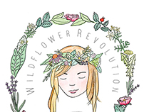 Work for Wildflower Revolution