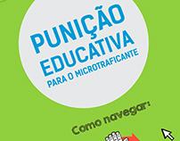 Punição Educativa - Inst. Sou da Paz