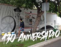 130 ANIVERSARIO AREHUCAS