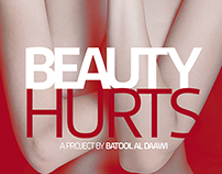 Beauty Hurts -  I