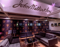 Johnnie Walker - Holiday House of Walker 2010