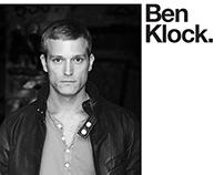 Ben Klock Poster