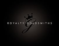 Royalty Goldsmiths