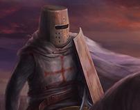 The Knight Templar