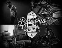Barberia brother Design