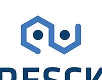 DRESCKO identity / brochure / website
