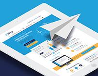 eListy.pl - product website